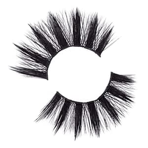 Benjaminsbaby nepwimpers lashes