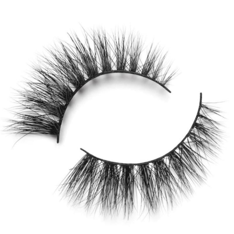 #Bossbae nepwimpers Welke wimpers passen het best bij jouw oogvorm? demi whispies