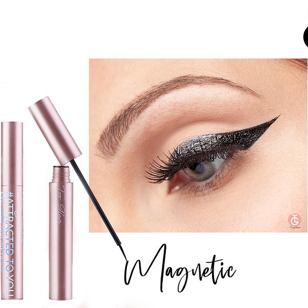 magnetische eyeliner zwart