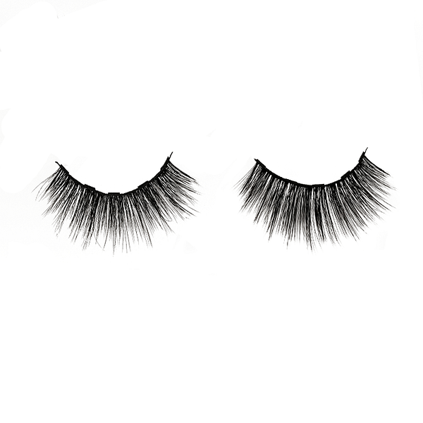 guestlist too glam lashes 3d faux mink