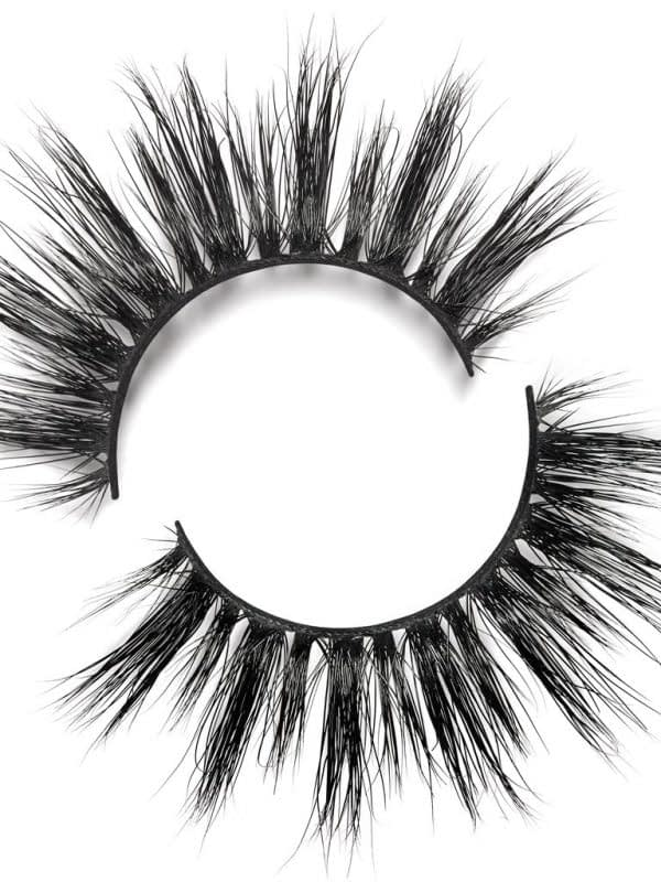 #Moneymakers nepwimpers 3D faux mink lashes lashguide wimpers