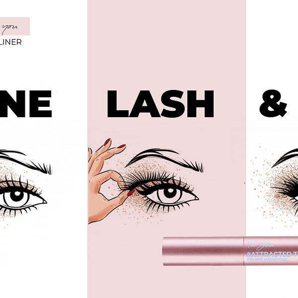 magnetische eyeliner