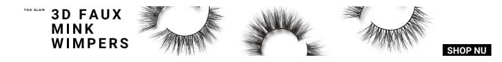 Welke wimpers passen het best bij jouw oogvorm?